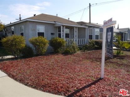 13640 VAN BUREN Avenue Gardena, CA 90247 MLS# 16184722