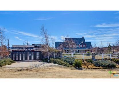42222 LAKEFRONT Drive Aguanga, CA MLS# 16971225PS