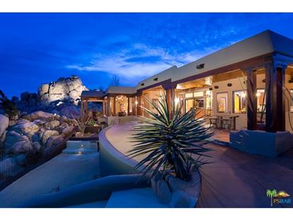 57883 BANDERA Road Yucca Valley, CA MLS# 16973485PS