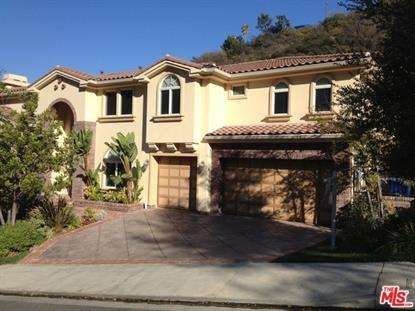 3692 BENEDICT CANYON Lane Sherman Oaks, CA MLS# 16973971
