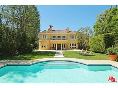 908 HARTFORD Way Beverly Hills, CA MLS# 16978853
