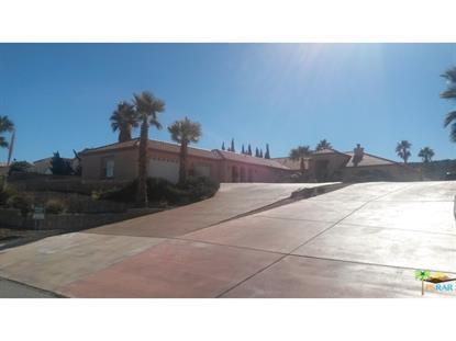 7842 BALSA Avenue Yucca Valley, CA MLS# 16981119PS