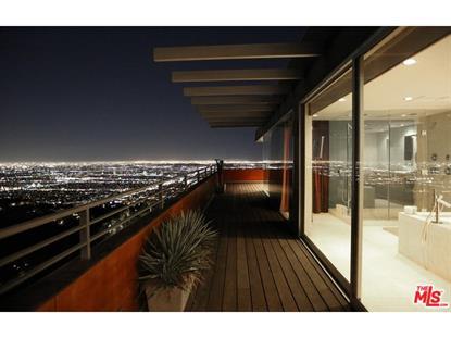1654 BLUE JAY Way Los Angeles, CA MLS# 16983353