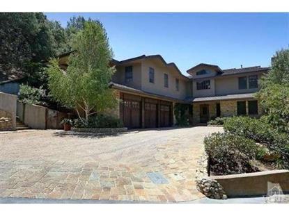 28354 BALKINS Drive Agoura Hills, CA MLS# 214025023
