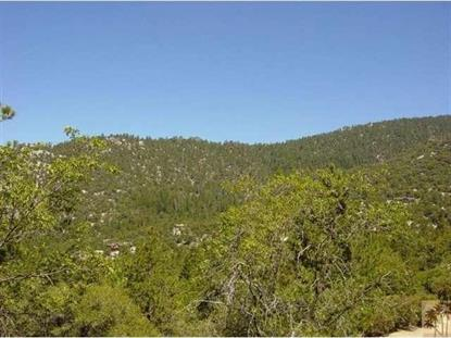 Cougar Road Idyllwild, CA MLS# 214026326