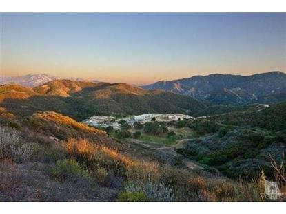 2701 APRIL Road Agoura Hills, CA MLS# 214029669