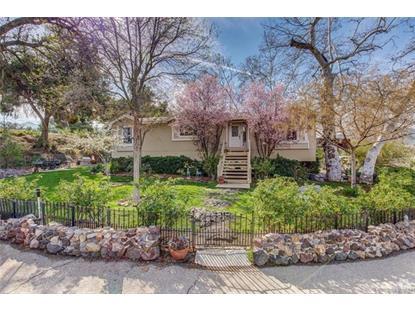 2581 Kanan Road Agoura Hills, CA MLS# 214033338