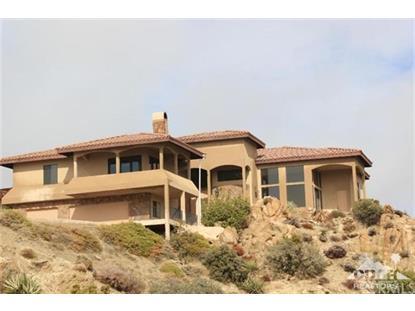 53966 Ridge Road Yucca Valley, CA MLS# 214087564