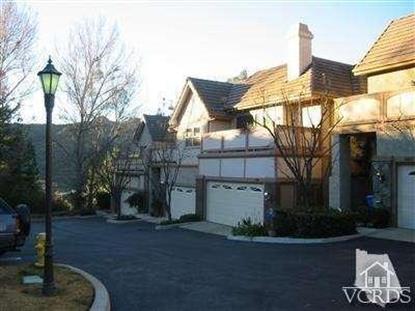 3319 VIEW POINTE Drive Westlake Village, CA MLS# 215001564
