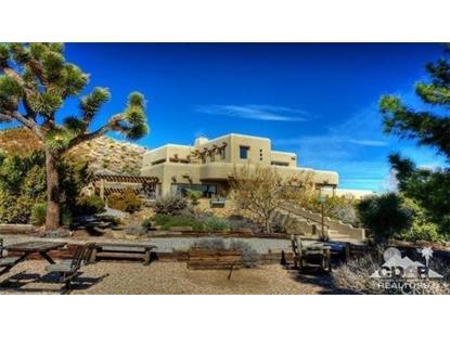 9574 Black Rock Yucca Valley, CA MLS# 215002546