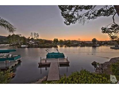 32170 BEACHLAKE Lane Westlake Village, CA MLS# 215002828
