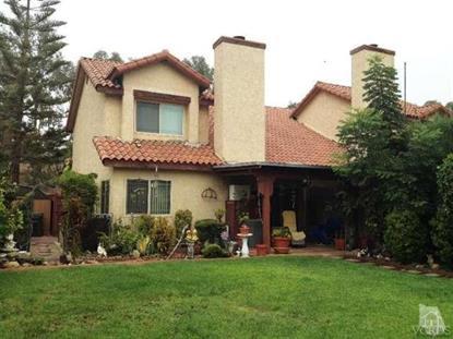 2521 CHANDLER Avenue Simi Valley, CA MLS# 215004201