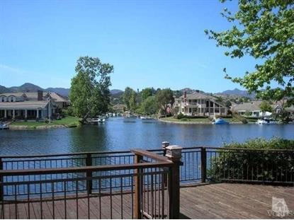 2748 LAKERIDGE Lane Westlake Village, CA MLS# 215005178