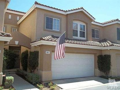 550 LORABEL Way Simi Valley, CA MLS# 215006562