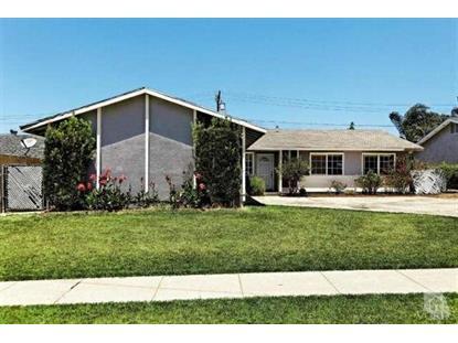 2571 DUSAN Street Simi Valley, CA MLS# 215006684