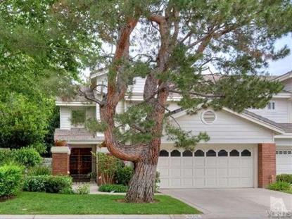 1070 WESTCREEK Lane Westlake Village, CA MLS# 215007020