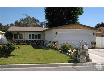 4186 ISH Drive Simi Valley, CA MLS# 215007797