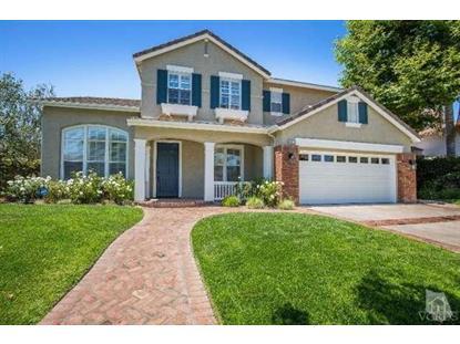 4371 VIA ENTRADA Newbury Park, CA MLS# 215008352