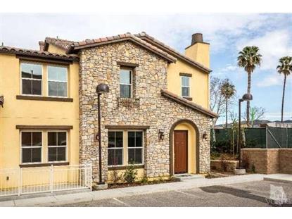 4377 GREEN PASTURE Lane Simi Valley, CA MLS# 215008705