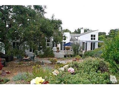 2661 West KELLY Road Newbury Park, CA MLS# 215009048