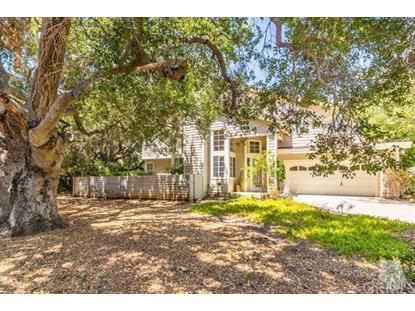 5652 EDGEBROOK Place Westlake Village, CA MLS# 215009603