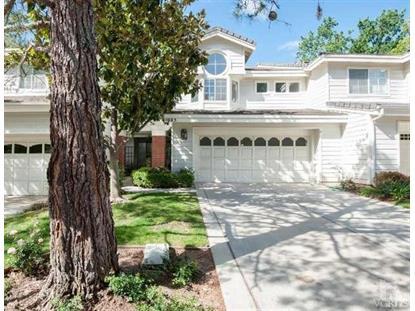1025 WESTCREEK Lane Westlake Village, CA MLS# 215009707
