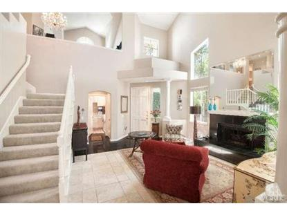 1021 WESTCREEK Lane Westlake Village, CA MLS# 215010142