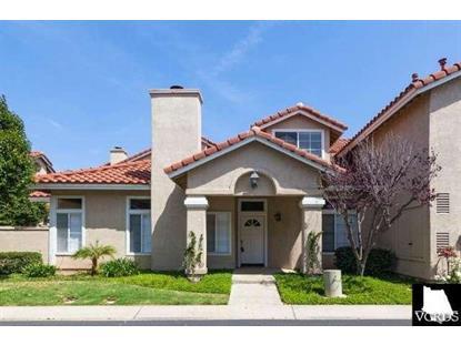 625 IVYWOOD Lane Simi Valley, CA MLS# 215010185