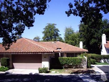 667 ARROYO OAKS Drive Westlake Village, CA MLS# 215010466
