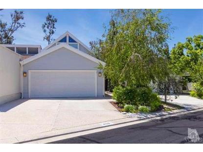 4122 BEACHMEADOW Lane Westlake Village, CA MLS# 215010483