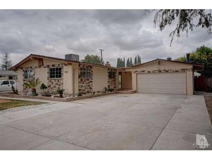 745 ROYAL Avenue Simi Valley, CA MLS# 215010487