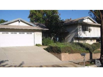 1013 BALSAMO Avenue Simi Valley, CA MLS# 215011141