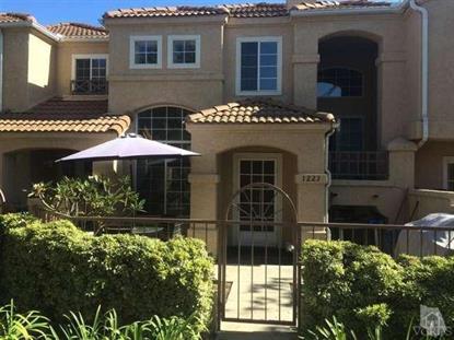 1223 OYSTER Place Oxnard, CA MLS# 215011243