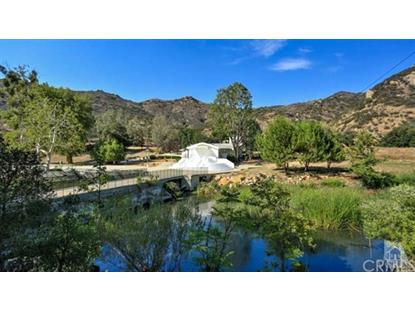 3528 Triunfo Canyon Road Agoura Hills, CA MLS# 215011770