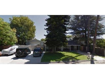 1766 DEODORA Street Simi Valley, CA MLS# 215011849