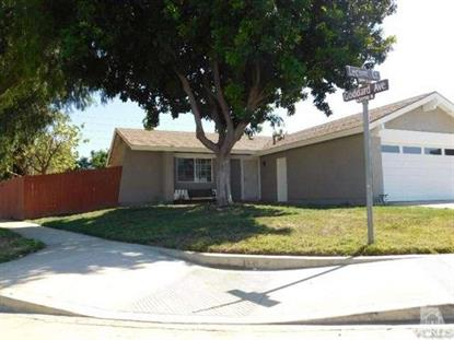 3988 LECONT Court Simi Valley, CA MLS# 215012003