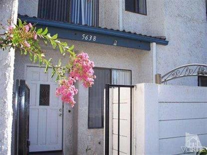5638 East LOS ANGELES AVE Avenue Simi Valley, CA MLS# 215012326