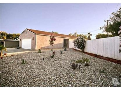 1675 BUYERS Street Simi Valley, CA MLS# 215012367
