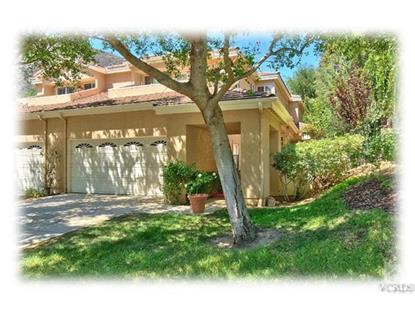 935 BLUE MOUNTAIN Circle Westlake Village, CA MLS# 215012440