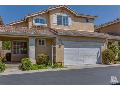 1854 AMBERLEAF Lane Simi Valley, CA MLS# 215012558