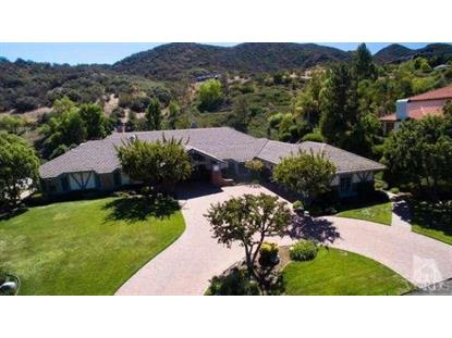 29338 WAGON Road Agoura Hills, CA MLS# 215012978