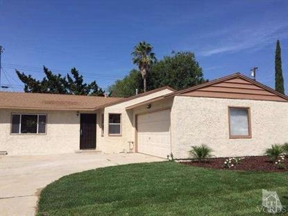 2331 CLOVER Street Simi Valley, CA MLS# 215013051