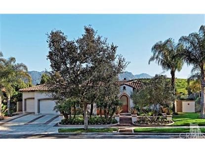 4574 VIA DON LUIS Newbury Park, CA MLS# 215013508