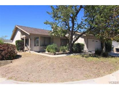 2617 GATES Place Simi Valley, CA MLS# 215013939
