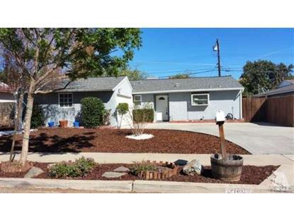 2140 MAGNOLIA Street Simi Valley, CA MLS# 215014363