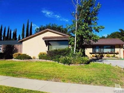 2116 LINDALE Avenue Simi Valley, CA MLS# 215014471