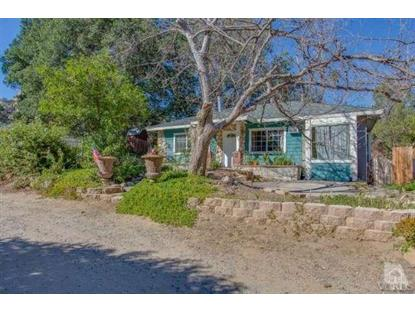 1105 DEL ROBLES Place Simi Valley, CA MLS# 215014665