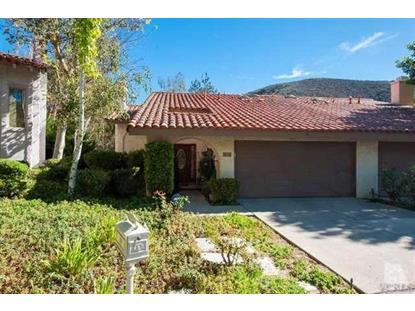 814 North VALLEY Drive Westlake Village, CA MLS# 215014911