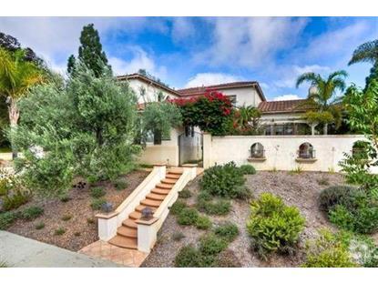 1070 VIA ANITA Newbury Park, CA MLS# 215015143