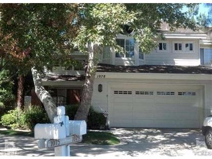 1078 TERRACE HILL Circle Westlake Village, CA MLS# 215015541